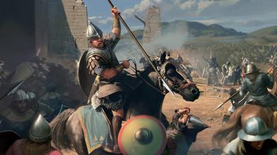 """Бренд Total War получил собственную """"травиану"""""""