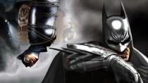 Скидки в Steam на игры серии Batman: Arkham