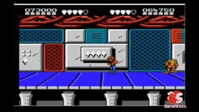 Полное командное прохождение Battletoads & Double Dragon (NES,Famicom,Dendy,Nintendo)