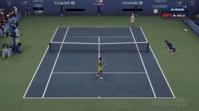 "Grand Slam Tennis 2 ""Exhibition in Shanghai Gameplay Video (Xbox 360)"""
