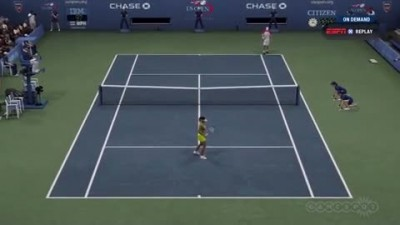"Grand Slam Tennis 2 ""Exhibition in Shanghai Gameplay Video (Xbox 360)"""