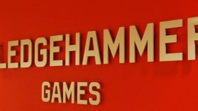Sledgehammer запустил свой официальный сайт
