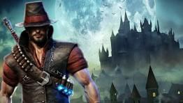 Victor Vran: Overkill Edition появится на Nintendo Switch в августе