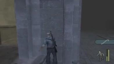 Прохождение Manhunt Эпиизод 18 Пограничный патруль