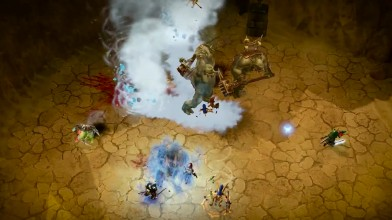 """Magicka 2 """"Трейлер релиза Ice, Death, and Fury DLC"""""""