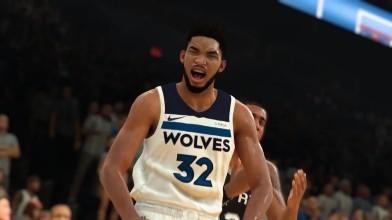 Новый геймплейный трейлер NBA 2K19