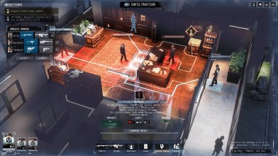 Выход Phantom Doctrine на Xbox One перенесен
