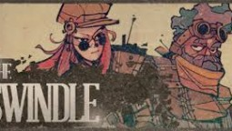 Релиз The Swindle + трейлер