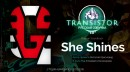 "Transistor - Russian Soundtrack ""She Shines"""