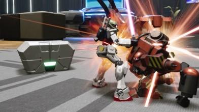 В New Gundam Breaker появятся бесплатные события с бонусными Gunpla'ми