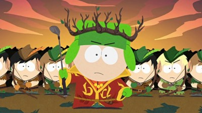 South Park: The Stick of Truth появилась в продаже на PS4 и Xbox One