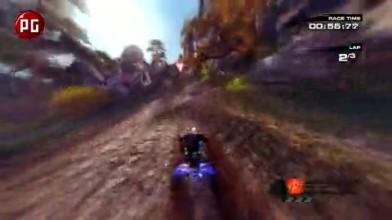 Видеообзор - Mad Riders