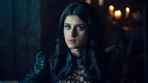 Йеннифэр на новых кадрах сериала The Witcher от Netflix