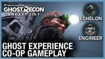 Ghost Recon: Breakpoint - геймплей за новые классы от разработчиков
