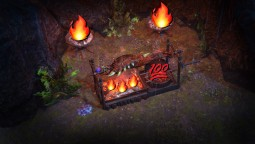 Анонс Path Of Exile Royale