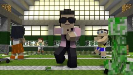 Minecraft Xbox360 Edition - прекрасно эмулируется на ПК