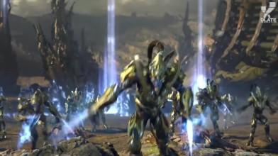 Starcraft: Исторические параллели в сюжете
