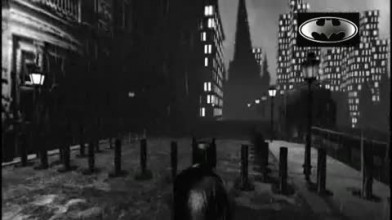 BATMAN - adventures in Gotham City (MOD Gears of War)