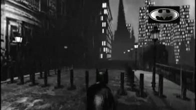 BATMAN - adventures in Gotham City (MOD Gears of War)