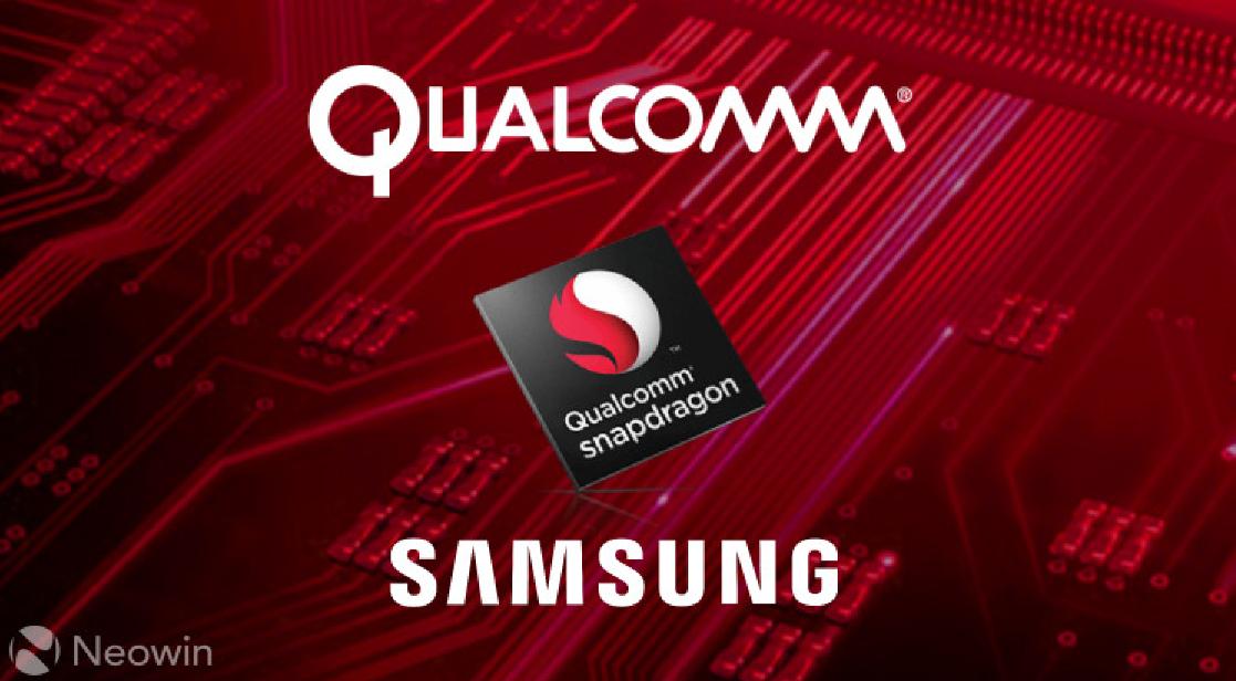 Самсунг иQualcomm готовятся кпроизводству чипов потехпроцессу 7LPP EUV