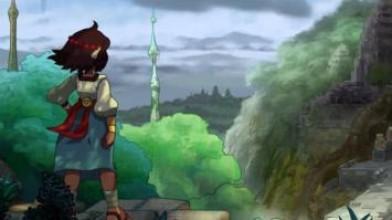 Опубликовано десять минут свежего геймплея ролевой игры Indivisible