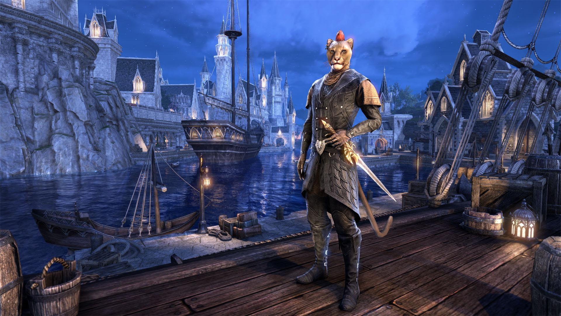 Количество игроков онлайн в The Elder Scrolls Online достигает 15 миллионов