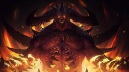 Blizzard с этого января теперь владеет доменом Diablo4 . com