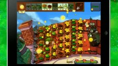 "Plants vs. Zombies ""Trailer (iPad)"""