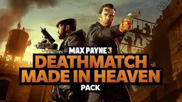 Max Payne 3 - последний DLC-пак должен выйти на следующей неделе