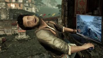 Naughty Dog о первом Crysis