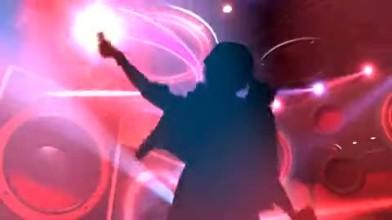 """DanceDanceRevolution """"Дебютный трейлер"""""""