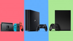 NPD: Продажи консолей на территории США в январе 2019
