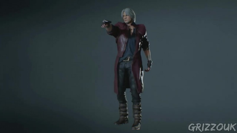 Resident Evil 2 Remake - Мод