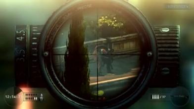 Hitman - Sniper Challenge - Голубиный убийца