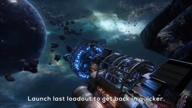 Into the Stars: Трейлер обновления 0.2