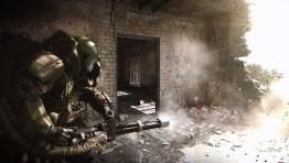 Все что нужно знать об анимации в новой Call of Duty: Modern Warfare