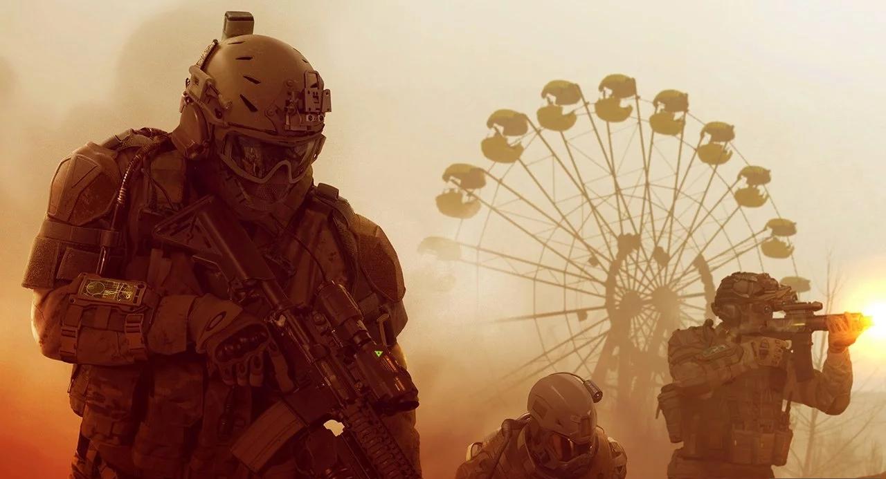 Интервью с креативным директором Warface: о киберспортивном турнире и планах на развитие