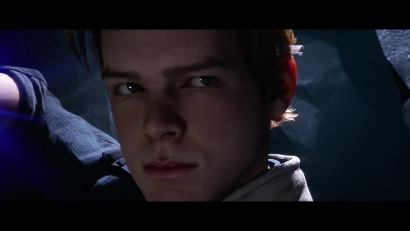 Первый трейлер Star Wars: Jedi Fallen Order