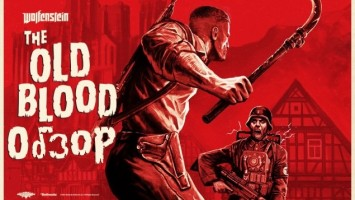 Обзор Wolfenstein: The Old Blood