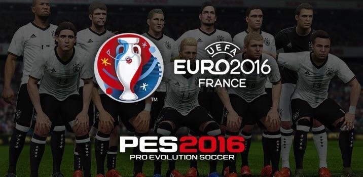 24 марта готовится 3-е большое обновление для Pro Evolution Soccer 2016