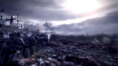 Историческая стратегия «Тевтонский орден» выйдет 2 декабря