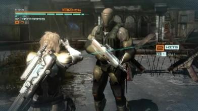 Что происходит за границами Metal Gear Rising: Revengeance