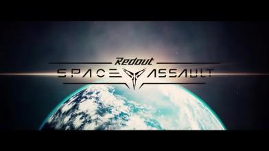 Тизер космического симулятора - Redout: Space Assault