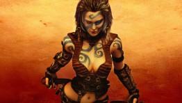 Age of Conan - запущен новый cервер Saga of Zath