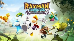 Релиз и оценки Rayman Legends: Definitive Edition