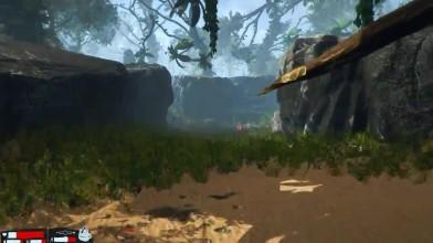 Vortex: The Gateway - Нашел МЕГА МОНСТРА!