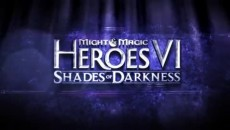 "Might and Magic Heroes 6 : Shades of Darkness ""Релизный трейлер (Рус.)"""
