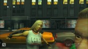 GTA 4 - People Will Fight