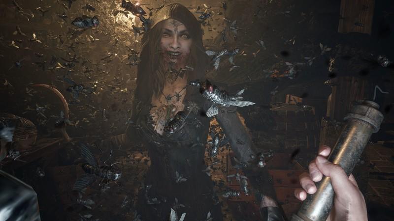 Resident Evil Village будет работать практически на всем, если вы готовы пожертвовать разрешением и настройками в угоду богам производительности.
