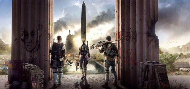 """""""Каждая деталь важна"""" - трейлер версии The Division 2 для Xbox One X"""
